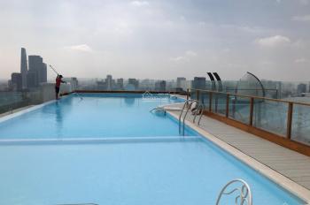 BÁN LỔ - Căn hộ Léman Luxury, Quận 3, TẦNG 10F - 110m2 - 3PN căn góc HƯỚNG QUẬN 1. 0939443443