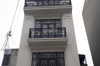 Bán liền kề đẹp xây mới ở khu Văn Phú, Hà Đông (50m2 x 5T), ô tô vào được nhà. LH: 0979.070.540
