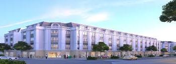 LÔ NGOẠI GIAO GIÁ TỐT Dự án Eurowindow Park City Đường Hoa Châu, Xã Đông Hải, Thanh Hóa, Thanh Hóa
