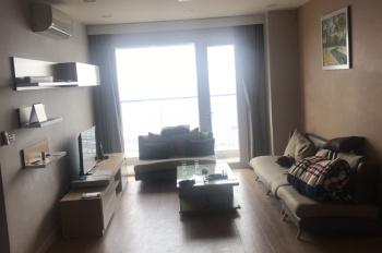 Cho thuê chung cư 3 PN, chung cư Victoria Văn Phú, giá thuê cực rẻ