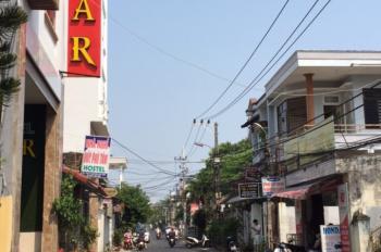 Chính chủ cần bán nhà mặt tiền đường An hải đông 1 cách Nguyễn Văn Thoại 30m cách biển Mỹ Khê 500m