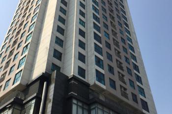 Chính chủ cần bán gấp căn hộ chung cư tòa VNT Ocean Tower số 19 Nguyễn Trãi, Thanh Xuân. DT 109m2