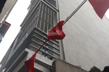 CC bán nhà trọ ngõ 7 Yên Phúc Phúc La -HĐ HN kinh doanh tốt 52m2x6tầng x6m(mt) x3,8 tỷ, 0986136686