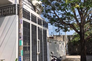 Nhà 4.1x15m, sau nhà thờ Mỹ Hòa, Song Hành, gần Coop Mart Nguyễn Ảnh Thủ, Quận 12 giá 2.75 tỷ