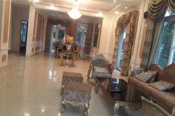Cho thuê biệt thự khu Nam Phú (Nam Long Trần Trọng Cung Q7), DT: 16x24m, giá: 50 triệu/tháng