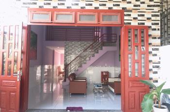 Bán nhà mặt tiền hẻm kinh doanh gần trường tiểu học Phước Tân, TP. Biên Hòa, Đồng Nai