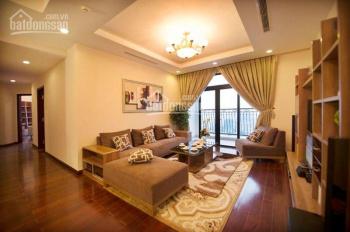 Cho thuê căn hộ CC Biển Bắc, Đê La Thành, 108m2, 3PN, nội thất đẹp, 11.5 tr/th. LH 0981 545 136