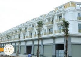 Cho thuê shophouse 24H - Vạn Phúc, 50m2, đã hoàn thiện, giá 32 tr/th. LH: 0936 846 849 gặp Hạnh