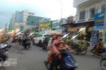 Bán nhà mặt tiền Phan Văn Hớn, Hóc Môn, sổ hồng riêng