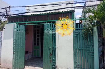 Nhà bán DT 5m x 20m, gần cư xá Bà Điểm, xã Bà Điểm, H. Hóc Môn