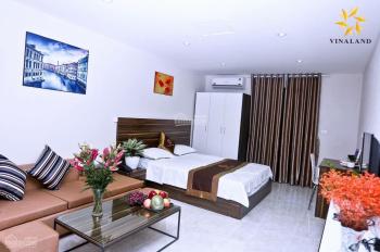 Chính chủ cho thuê chung cư mini full đồ, giá rẻ tại Đồng Me, Mễ Trì, Nam Từ Liêm, Hà Nội