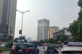 Bán nhà mặt phố Lê Đức Thọ, Nam Từ Liêm, 86m2, mặt tiền 7m, giá 38 tỷ. LH 0985218828/0354810072