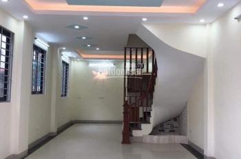 Bán nhà gần Lê Trọng Tấn, Giải Phóng, gara - lô góc - kinh doanh 50m2, 5T, 5.5 tỷ, 0394186789
