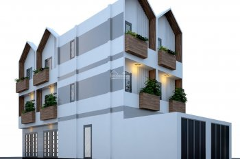 Mua nhà phố mini ép cọc - Đúc thật - Trả góp 4-6 tháng, giá đầu tư chỉ 995 tr