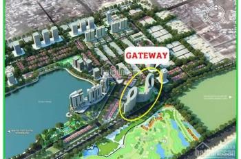 Căn hộ 2PN Vũng Tàu Gateway - View biển - LH: 0983.07.69.79