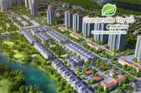 Biệt thự Ciphutra, Nam Thăng Long khu K Grand Gardenville những căn cuối cùng. A Tùng 0978386969