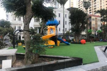 Cho thuê căn hộ 2PN tòa HPC Landmark 105- Hải Phát, giá 7 triệu, LH 0914 664 189