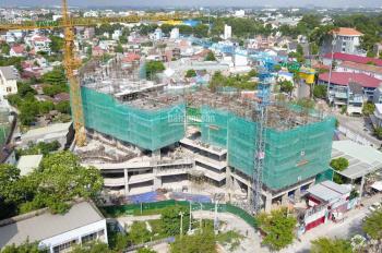 Cần bán gấp căn hộ 2 phòng ngủ Compass One rẻ hơn C Sky View 400 triệu, giá 2.02 tỷ LH 093.113.0896