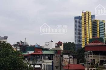 Bán nhà mặt phố Nguyễn Hoàng, mặt tiền 22m, 140m2/8 tầng, 40 tỷ, 200tr thu ngay