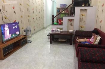 Cho Thuê Nhà Hẻm Huỳnh Văn Nghệ, Phú Lợi, 100m2, 3 Phòng Ngủ, 3WC, Giá 12tr/th.LH 0911.645.579