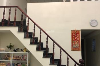 Cho Thuê Nhà Hẻm Đường Lê Hồng Phong, Phú Hòa, Đủ Nội Thất, 90m2, 2 Phòng Ngủ, 9tr/th.LH 0911.645.5