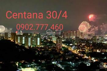 Bán căn hộ Office-tel mặt tiền Mai Chí Thọ, Quận 2, 44m2 1.75 tỷ, 55m2 2.15 tỷ 100% có VAT +PBT +QL
