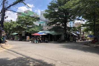 Bán nhà góc có 1 không 2 đường Số 5 (ngay chợ Bà Hom, Tân Tạo A) 6,5mx18m
