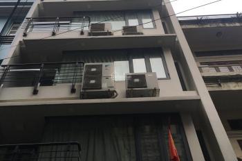 Bán nhà mặt phố Ba Đình 36m2, 8 tầng thang máy, kinh. Doanh. 0849892999