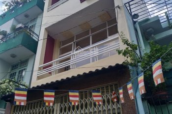 Cần bán nhà hẻm 280 Bùi Hữu Nghĩa, 4x10m, 2 lầu, hẻm 4m, giá 5.8 tỷ