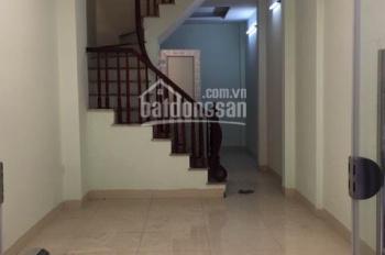 Bán nhà đẹp trong khu phố Tây Trà, quận Hoàng Mai. LH: Đặng Ngát 0386859680