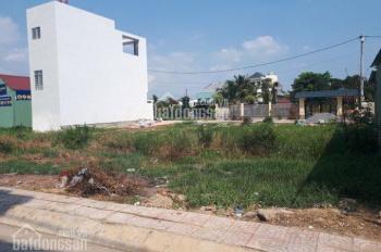 Bán đất gần Kênh Ba Bò, phường Bình Chiểu, Thủ Đức, thổ cư 100%, sổ hồng riêng, giá 36,5 triệu/m2