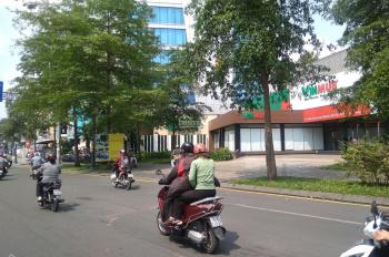 Bán nhà mặt tiền Đồng Nai, gần Tiền Giang, Tản Viên. Nhà 3 tầng 4m4 mặt tiền