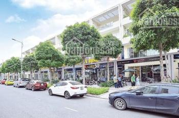 Chính chủ bán nhà phố siêu đẹp 2 mặt tiền, trục chính Nguyễn Cơ Thạch khu đô thị Sala, Quận 2