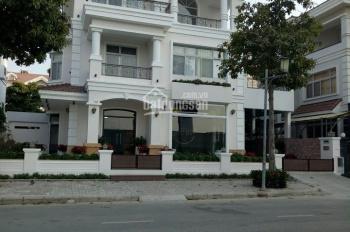 Cần cho thuê gấp biệt thự cao cấp Mỹ Thái, PMH, Q7 nhà đẹp, cam kết giá rẻ nhất, 0917300798 Hằng