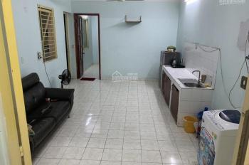 Bán căn hộ chung cư 47m2 quận Bình Thạnh đối diện bến xe Miền Đông, giá 1,35 tỷ, sổ hồng chính chủ