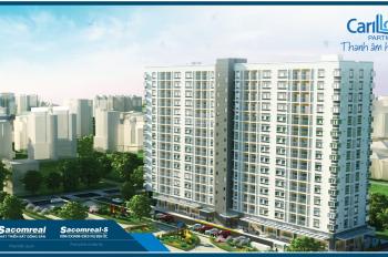 Bán căn hộ Carillon 2, Tân Phú, căn góc 3PN, DT 90m2, nhận nhà ở ngay, giá 2.530tỷ. 0818.39.19.39