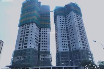 Chính chủ cần bán căn hộ 3 phòng ngủ dự án chung cư BTL Thủ đô Yên Nghĩa Hà Đông