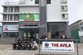 Cho thuê nhà đế chung cư, dạng shophouse, dự án The Avila, 200m2, 29tr/tháng, LH: 090.2622.426