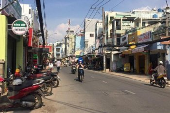 Thua lỗ bán gấp căn nhà MT Nguyễn Văn Đậu, 4x17m, trệt 1 lầu, giá: 12.8 tỷ, LH 0909507694