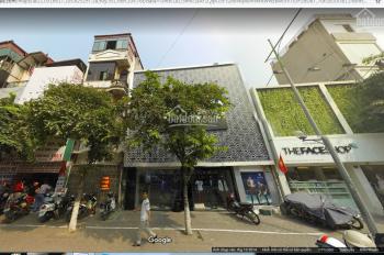 Nhà mặt phố Thi Sách S = 191m2 x 2T, MT 10m, vị trí đẹp ưa nhìn, khu sầm uất, đông dân cư