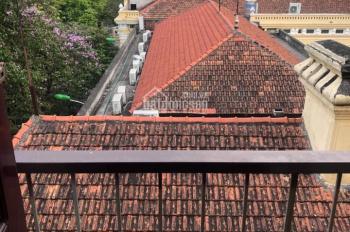 XNMN - Cho thuê nhà phố Hàng Bài, 4 tầng, đủ nội thất, hình ảnh thật