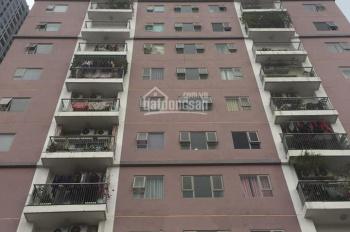 Tôi có căn chung cư ở 304 Hồ Tùng Mậu nhận nhà hơn 1 năm, DT 80m2, giá 1.7 tỷ