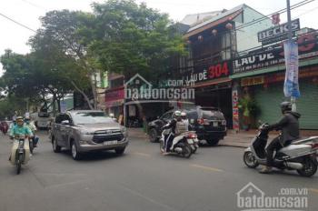 Cho thuê nhà số 359Bis Lê Văn Sỹ, P. 1, Tân Bình, 17 x 40m, giá 399tr/th, LH: 0938.87.3189