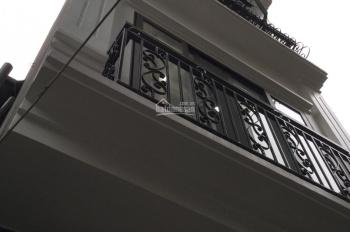 Nhà 2 mặt tiền ngõ 191 Minh Khai - Thanh Nhàn MB 51m2*5 tầng mới 9P, 4WC. SĐCC, chấp nhận TG