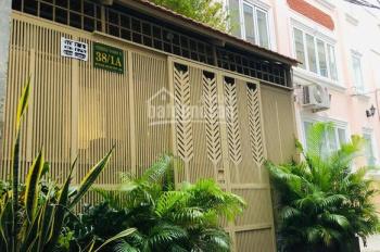 Bán nhà hẻm 5m Lê Hồng Phong, P2, Q10, DT: 5X20m, giá tốt: 9 tỷ (TL) Đức Bảo - 0902891396