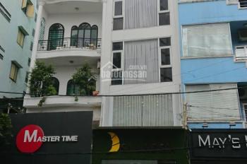 Bán thanh lý khách sạn 55 tỷ MT Bùi Thị Xuân, Q1, DT: 7,3 x 22m, hầm 9 lầu, TN 240tr/th 0902844313