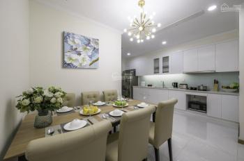 Cần bán gấp một số căn hộ 2PN Vinhomes Central Park giá chỉ từ 4tỷ3, DT 80m2 - LH 0935698168