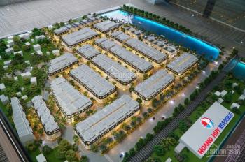 Mở bán LK1- 06, dự án Hoàng Huy Riverside Chi Lăng, Sông Cấm, Hải Phòng