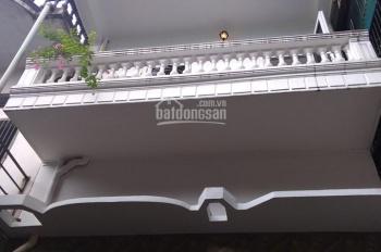 Chính chủ bán nhà đẹp mới giá rẻ phố Nguyễn Khiết, Quận Hoàn Kiếm 43m2, 3T, mặt tiền 4.8m, 2.85 tỷ