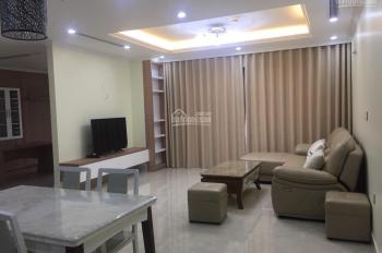 Tôi đang cần cho thuê căn hộ hướng mát tại chung cư D2-Giảng Võ căn hộ S: 80m2, 2PN. Giá 12 tr/th